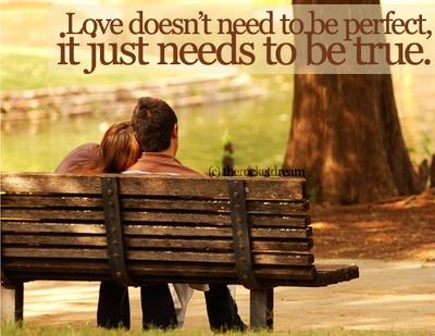 Love is authentic love hug