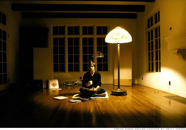 Steve Jobs Furniture